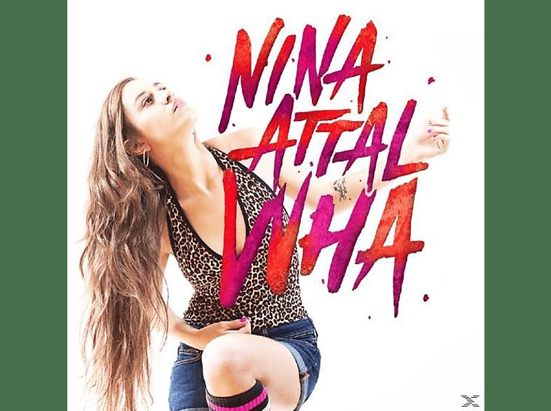 Nina Attal - Wha [CD]