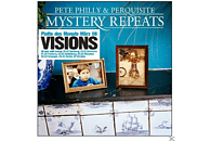 Pete & Perquisite Philly - Mystery Repeats [CD]
