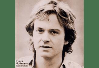 Klaus Hoffmann - Was bleibt?  - (CD)