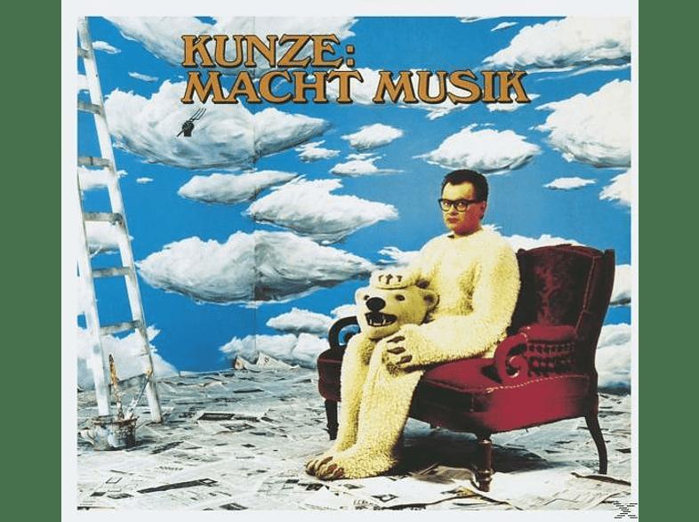 Heinz Rudolf Kunze - Kunze Macht Musik (Deluxe Edition) [CD]