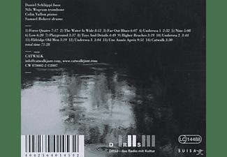 Schläppi,Daniel/Wogram,Nils/Vallon,Colin/Rohrer,S - Forces  - (CD)