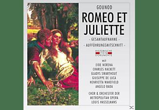 VARIOUS - Romeo Et Juliette  - (CD)