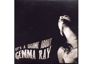 Gemma Ray - It's A Shame About Gemma Ray - (CD)