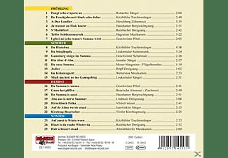 VARIOUS - Lieder & Weisen Durchs Jahr  - (CD)