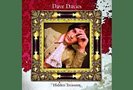 Dave Davies - Hidden Treasures [CD]