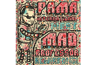 Pama International Meet Mad Pr - Rewired! In Dub [CD]
