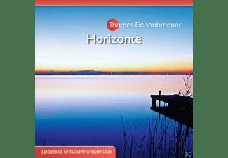 Thomas Eichenbrenner - Horizonte  - (CD)