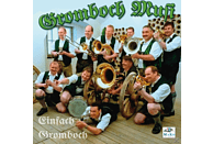 Gromboch Musi - Einfach Gromoch [CD]