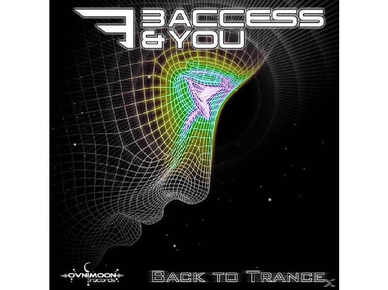 3 Access & You - Back To Trance [CD]
