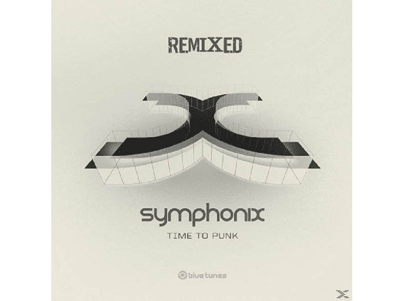 Symphonix - Time To Punk Remixed [CD]