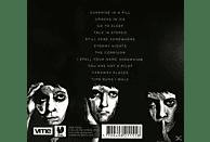 My Evil Twin - Cracks In Ice [CD]