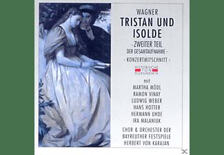 Bfo - Tristan Und Isolde-Teil 2  - (CD)