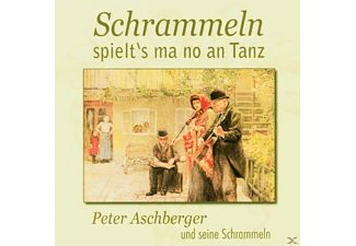 Peter Und Seine Schrammeln Aschberger - Schrammeln Spielt's Ma No An Tanz  - (CD)