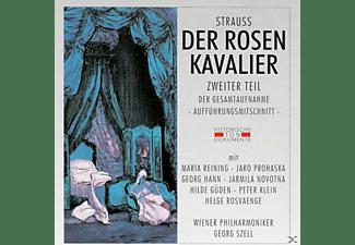 Wpo - Der Rosenkavalier-Teil 2  - (CD)