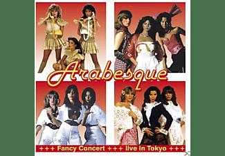 Arabesque - Fancy Concert-Live In Tokyo  - (CD)
