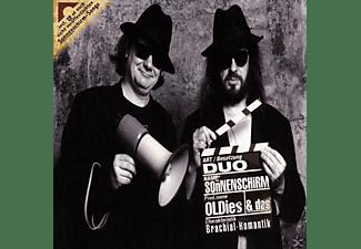 Duo Sonnenschirm - Oldies & Das  - (CD)