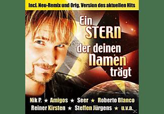 VARIOUS - Ein Stern der deinen Namen trägt  - (CD)