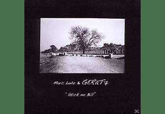 Marc / Gerät 7 Lohr - Stick No Bill  - (CD)