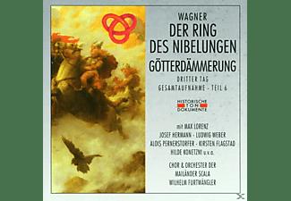 Coro E Orchestra Del Teatro Alla Scala Di Milano - Der Ring Des Nibelungen Teil 6  - (CD)