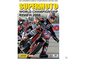 Supermoto World CHP Review 2008 - (DVD)