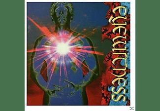 Eye Witness - MESSIAH COMPLEX/EYE WITNE  - (CD)