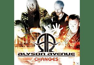 Alyson Avenue - Changes  - (CD)