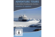 Adventure Tours - Antarktis & Lappland [DVD]