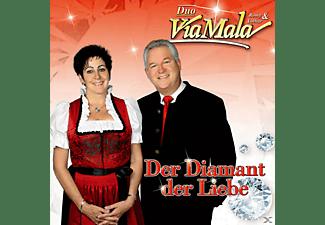 Duo Via Mala - Der Diamant der Liebe  - (CD)