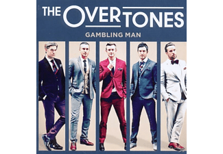 The Overtones - Gambling Man - (CD)