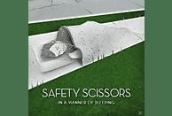 Safety Scissors - In A Manner Of Sleeping [Vinyl]