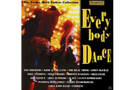 VARIOUS - Everybody Dance [CD]