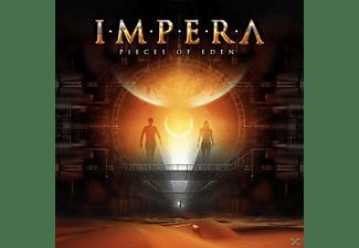 Impera - Pieces Of Eden  - (CD)