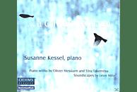 Susanne Kessel - A Olivier Messiaen [CD]