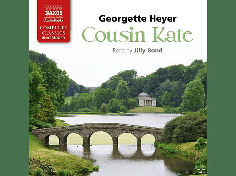 Jilly Bond - Cousin Kate - (CD)