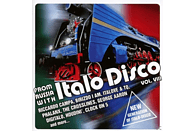 VARIOUS - From Russia With Italo Disco Vol.8 [CD]