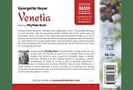 Phyllida Nash - Venetia - (CD)