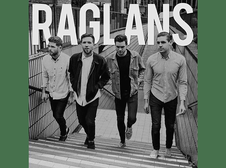Raglans - Raglans [CD]