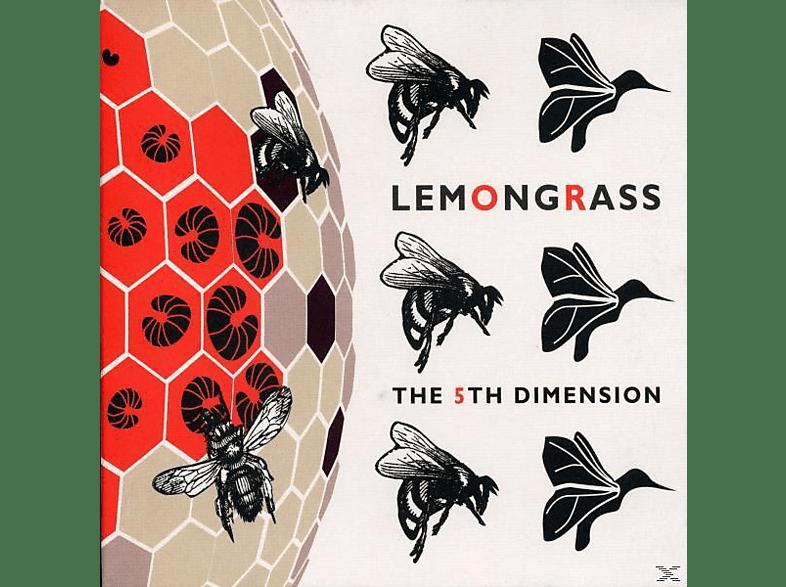 Lemongrass - 5th Dimension [CD]