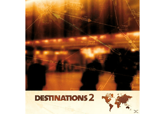 VARIOUS - DESTINATIONS 2 - (CD)
