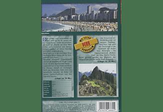 welt weit: Lust auf Reisen - Brasilien DVD