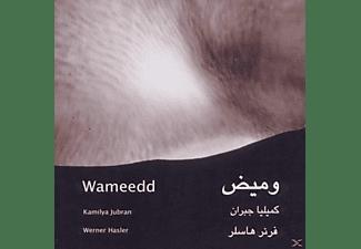 Jubran, Kamilya / Hasler, Werner - Wameedd  - (CD)