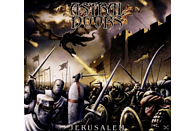 Astral Doors - Jerusalem [CD]