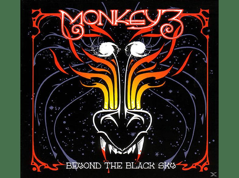 Monkey 3 - Beyond The Black Sky [Vinyl]