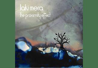 Laki Mera - The Proximity Effect  - (CD)