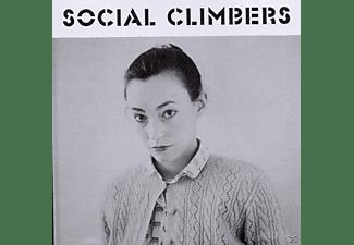 Social Climbers - Social Climbers  - (CD)