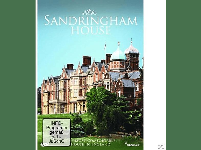 SANDRINGHAM HOUSE [DVD]