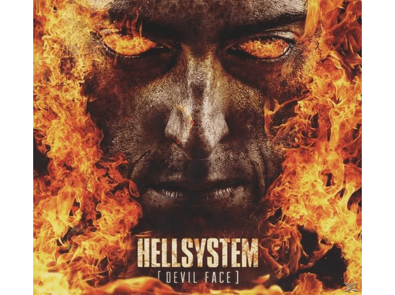 Hellsystem - Devil Face [CD]