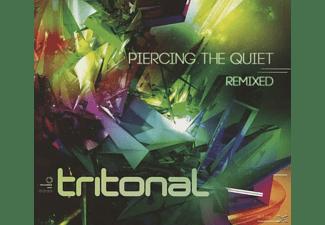 Tritonal - Piercing The Quiet-Remixed  - (CD)