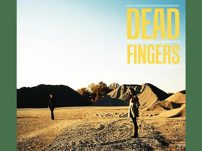 Dead Fingers - Dead Fingers [Vinyl]