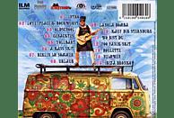 Imbiss Bronko - Love, Peace & Bockwurst [CD]